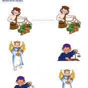 Sveci i apostoli