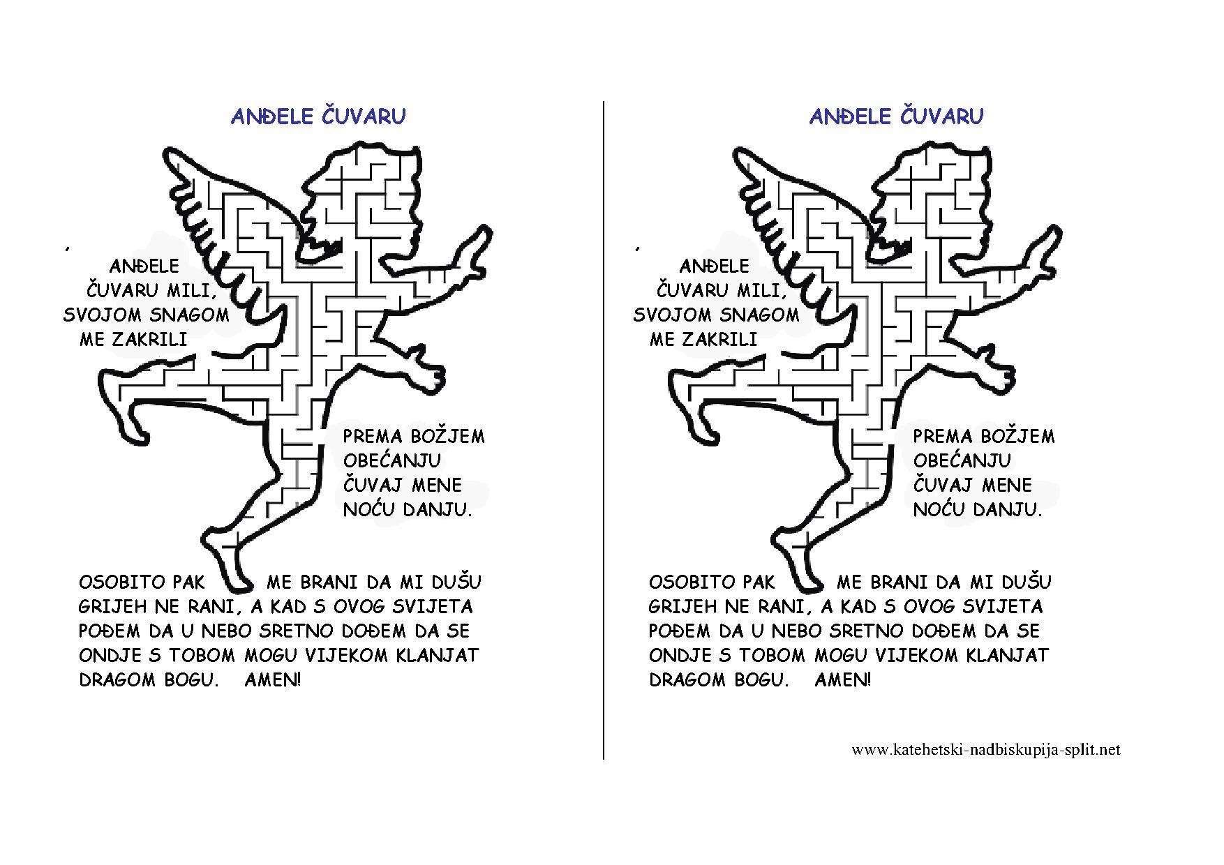 anđeli čuvari uk prvih deset besplatnih stranica za pronalaženje kod nas
