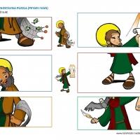 Apostoli - puzzle