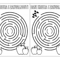Sjeme i jabuka