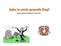 Kako je umrla gospođa King – pps