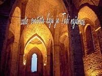 Najljepša katedrala za Isusa – prezentacija za vjeronauk