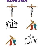 Korizma - radni list 2