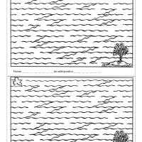 Golubica i Noa