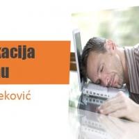 Komunikacija na daljinu (Hrvoje Maleković)