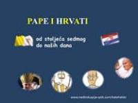 Pape i Hrvati – pitanja za vjeronauk i opću kultutu u pps-u