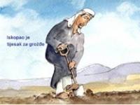 Vinogradari ubojice – Isusova prispodoba pps