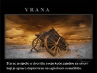 Vrana – pps
