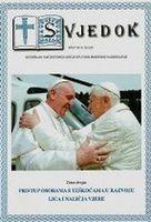 Svjedok 20 - 2013