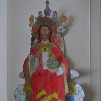 Krist kralj - kateheza