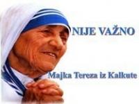 Molitva majke Tereze – pps