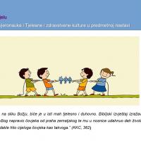Korelacija KV i TZK u predmetnoj nastavi (ppt Sara Pleština)