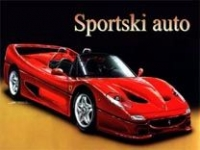 Sportski auto – pps