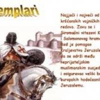 Srednjovjekovni kršćanski vitezovi - pps