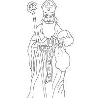 Biskup sveti Nikola