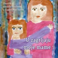 U zagrljaju moje mame